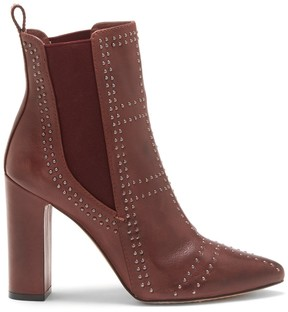 Sole Society Basila Pointy Toe Bootie