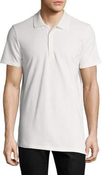 Drifter Men's Johann Spread Collar Polo Top