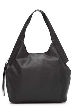 Kooba Oakland Leather Hobo Handbag