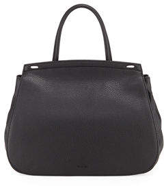 Steven Alan Kate Pebble Leather Satchel Bag