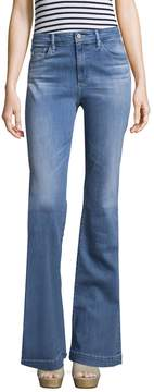 AG Adriano Goldschmied Women's Janis Flare Jeans