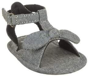 Polo Ralph Lauren Unisex Infant Zoii Ankle Strap Sandal