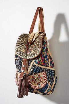 Shashi Aida Backpack