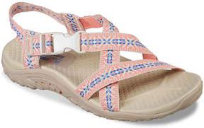 Skechers Reggae Ribbons Sandal - Women's