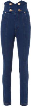 Alice McCall Shut The Front Door J'Adore Jeans