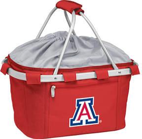 Picnic Time Metro Basket University of Arizona Wildcats Emb