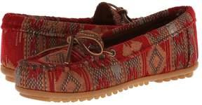 Minnetonka Baja Moc Women's Shoes