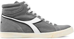 Diadora Ice Grey Condor Fl Shoes