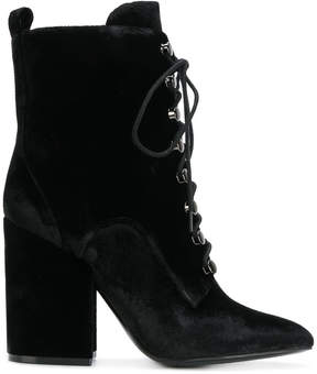 KENDALL + KYLIE Kendall+Kylie Tronchetto boots