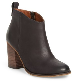 BP Women's Lance Block Heel Bootie