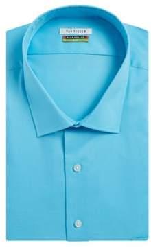 Van Heusen Cotton Dress Shirt
