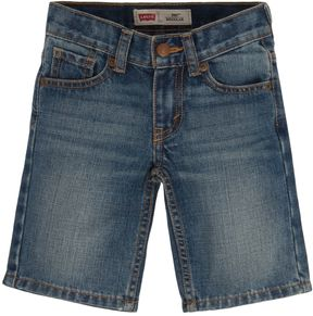 Levi's Boys 4-7x Denim Shorts