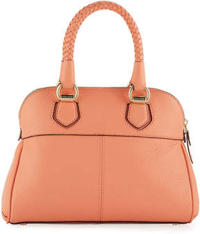 Cole Haan Tali Small Dome Satchel Bag