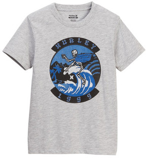 Hurley Wave Riders Tee (Big Boys)