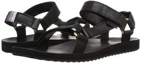 Teva Original Universal Crafted Leather Women's Shoes