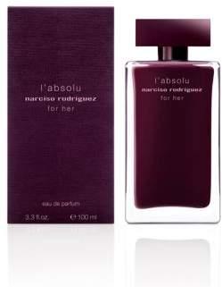 Narciso Rodriguez LAbsolu For Her Eau de Parfum