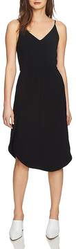 1 STATE 1.STATE Cinched Slip Dress