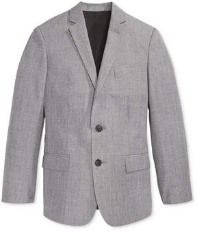 Calvin Klein Twist-On-Twist Jacket, Big Boys (8-20)