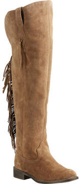 Ariat Farrah Fringe Thigh High Boot (Women's)