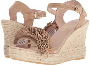 Sesto Meucci 8476-A Women's Wedge Shoes