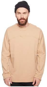 Publish Jorden Drop Shoulder Crew Neck Sweater Men's Sweater