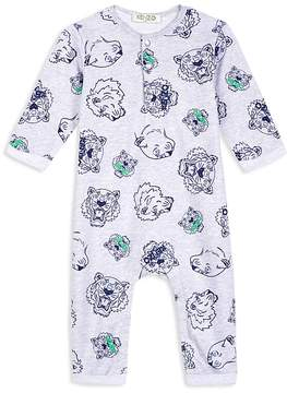 Kenzo Boys' Tiger Coverall - Baby