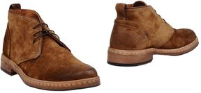 John Varvatos Ankle boots