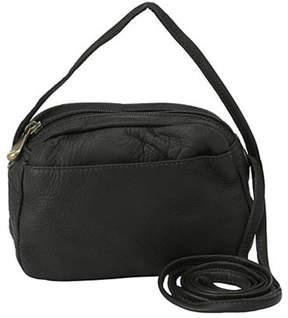 David King Women's 517 Top Zip Mini Bag