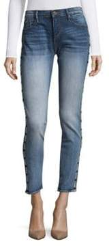 Driftwood Marilyn Rodeo Skinny Jeans