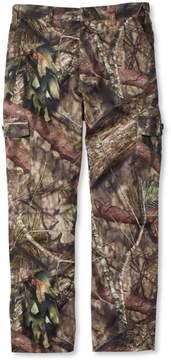 L.L. Bean L.L.Bean Northweave Pants Mens Regular, Camouflage