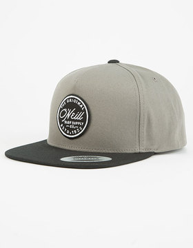 O'Neill Port Mens Snapback Hat