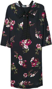 Antonio Marras flower print dress
