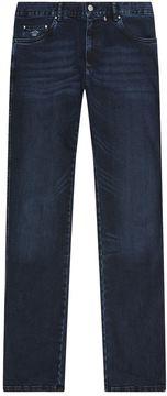 Paul & Shark Straight-Leg Jeans