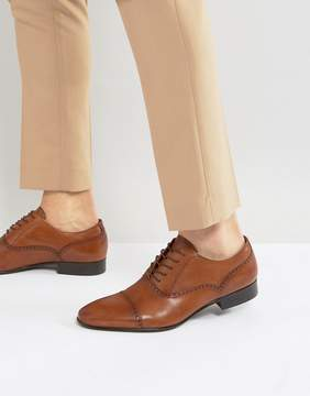 Aldo Saylian Oxford Toe Cap Shoes