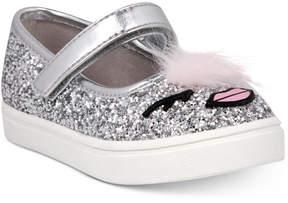 Nina Mary Jane Sneakers, Toddler & Little Girls (4.5-3)