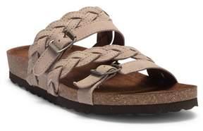 White Mountain Footwear Holland Sandal