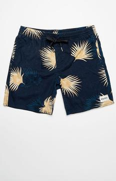rhythm Pacifico Jam Drawstring Shorts