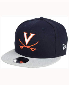 New Era Virginia Cavaliers Mb 9FIFTY Snapback Cap