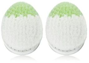 Clinique Clinique Sonic System Purifying Cleansing Brush Replacement Brush Heads