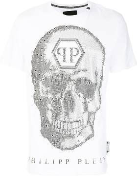 Philipp Plein Six T-shirt