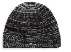 adidas by Stella McCartney ESS Rib-Knit Beanie