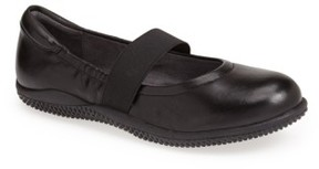 SoftWalk Women's 'High Point' Mary Jane Flat