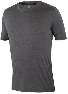 Ibex Men's Essential V-Neck T-Shirt