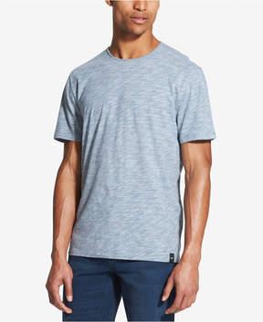 DKNY Men's Textured T-Shirt
