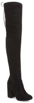 Steve Madden Women's Norri Over The Knee Boot