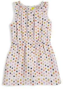 Roberta Roller Rabbit Toddler, Little Girl's & Girl's Juniper Dress