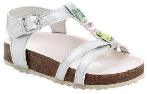 Carter's Infant Girls' Sula T Strap Sandal