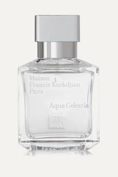 Francis Kurkdjian Aqua Celestia Eau De Toilette - Colorless