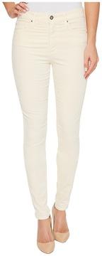 AG Adriano Goldschmied The Farrah Skinny in Chiffon Women's Casual Pants