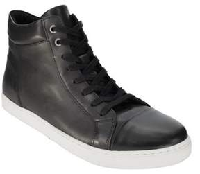 Robert Wayne Men's Daxton High Top Sneaker.